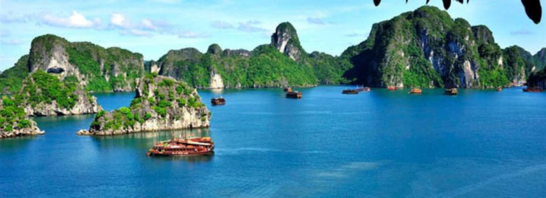 Hanoi to HaLong Bay Transfer